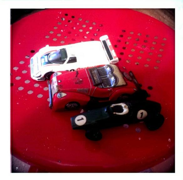 grubby cars