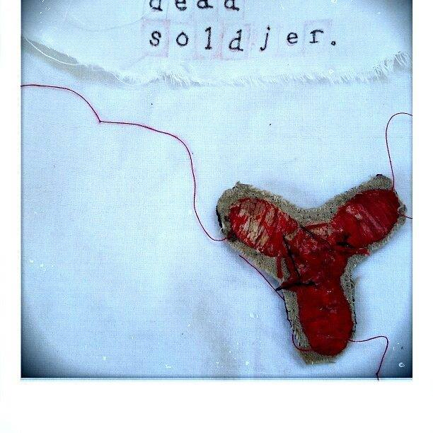 dead soldier 2
