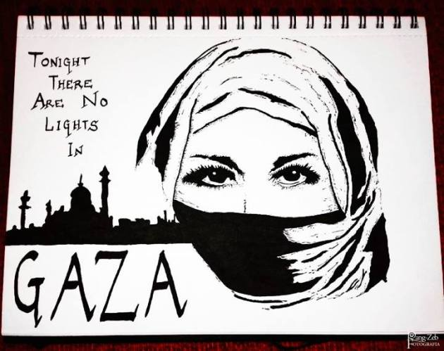 Gaza - Rango